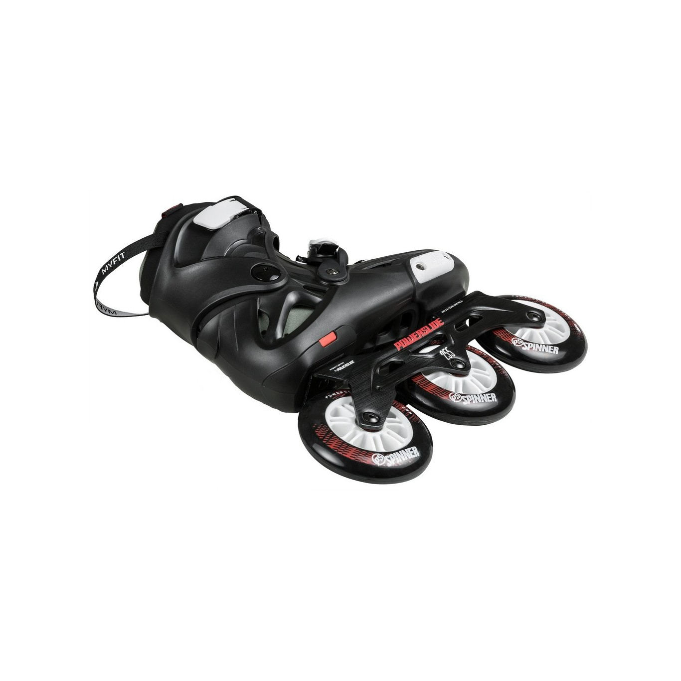 Patines FR FR1 Red 310 Red