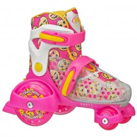 Patines RD Fun and Roll Rosa