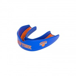 Protector Bucal Shock Doctor New York Knicks Para Adulto
