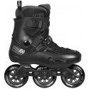 Patines Powerslide Imperial One Black Crimson (Sobre Pedido)
