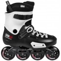 Patines Powerslide Swell Black City 125mm (Sobre Pedido)
