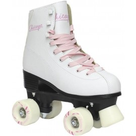 Patines Chicago Colors Blanco (Tipo soy Luna)