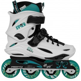 Patines Freestyle FS-MS Blanco