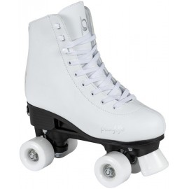 Patines Ajustables Playlife Classic White Kids