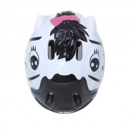 Casco Kidzamo Flamy