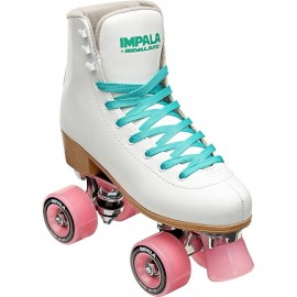 Patines Hello Kitty Negro Glitter