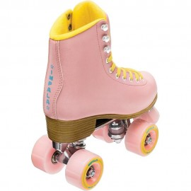 Patines Hello Kitty Rosa Glitter