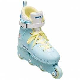 Patines Cougar Carbón Blue