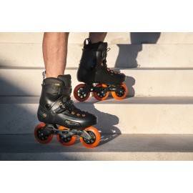 Patines RF Hip DeLuxe Turquesa