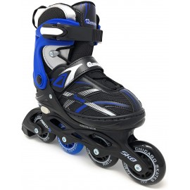 Patines Ajustables Chicago New Boys