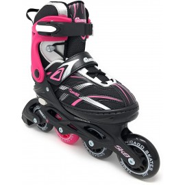 Patines Ajustables Chicago New Girls