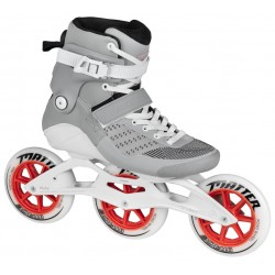 Patines Powerslide Swell Road Grey 125