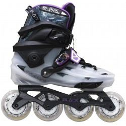 Patines Black FSK Cosmo 80
