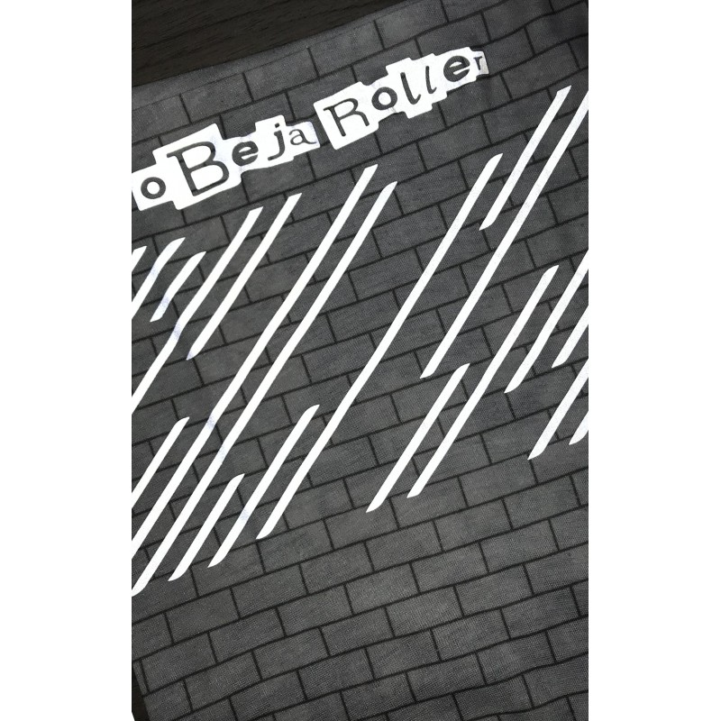 Relective Bandana RFX x Migö Morada