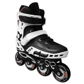 Patines Freestyle FS-MT Black Red