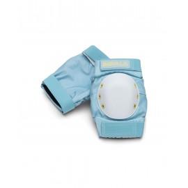 Tripack de Protecciones Blazer YX Blue