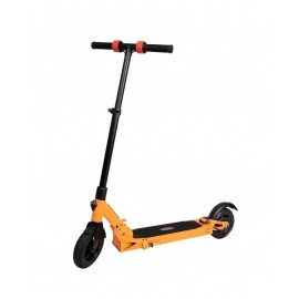 Scooter Eléctrico Cityfly Speed Naranja