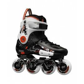 Patines Cougar MZS307 Cool Passion Black/White