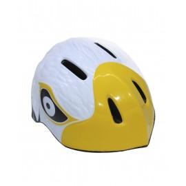 Casco Ajustable Iron Roller Aguila Con Ajustador