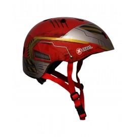 Casco X Cool XC-023 Mechaman Red