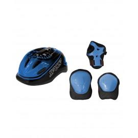 Paquete de protección Blazer Kids Race Blue