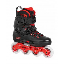 Patines Powerslide Next Red 80