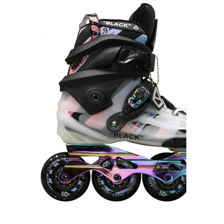 Patines Jf FSK Pink Heart