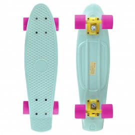 Patineta Fish Skateboards Jinxx