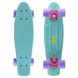 Patineta Fish Skateboards Fantasy Gum