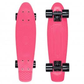 Patineta Fish Skateboards Raspberry Sourbet
