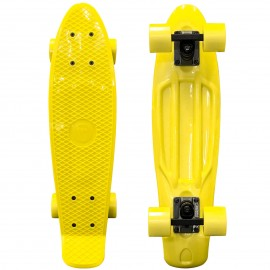 Patineta Fish Skateboards Bee