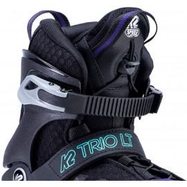 Patines Cougar MZS307 Black/White Cool Passion