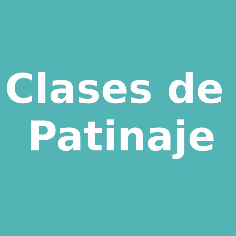Curso de Patinaje Guadalajara