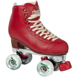 Patines Chaya Quad Premium Berry Red (PRE ORDEN)