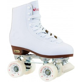 Patines Chicago Deluxe Ladies Rink White