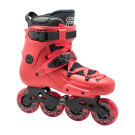 Patines FR FR1 80 Red