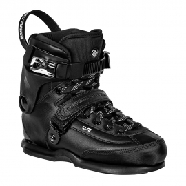 Bota USD Aggresive Boot Carbon, Boot only