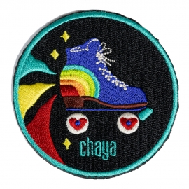 Parche Chaya Love Is Love