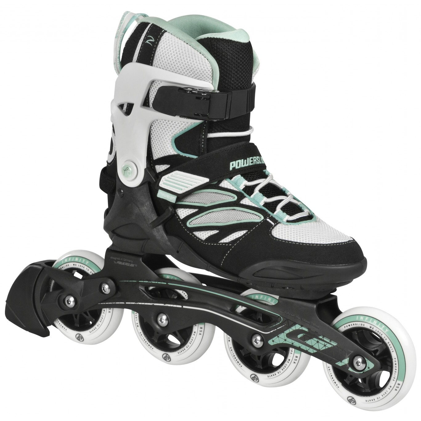Patines Playlife Rio Men II