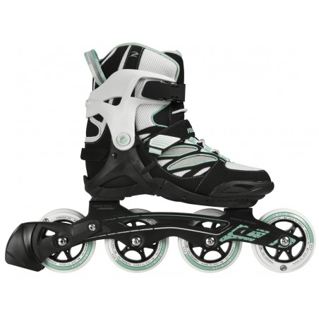 Patines Playlife Roll of Fame III Negro/Azul