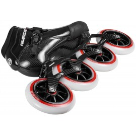 Patines Playlife Roll of Fame Blanco