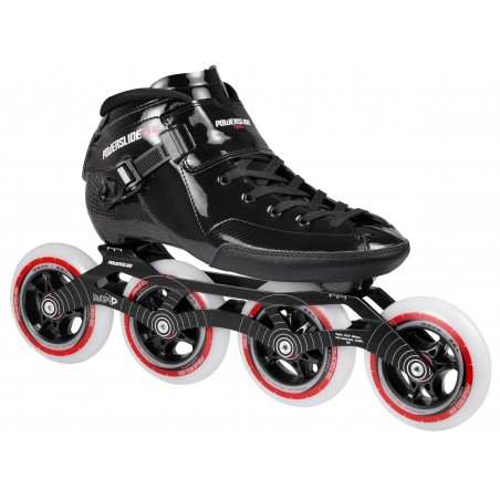 Patines Powerslide Phuzion Epsilon Black/Green
