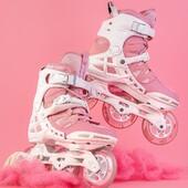 🍥PATINES POWERSLIDE ARGON ROSE 80🍥  Estilo deportivo con diseño elegante en un agradable color rosa🌟  📍 Tu sucursal en CDMX, Guadalajara y Monterrey ✨Tienda de patines en línea: www.centroroller.mx💻 📦Envíos a toda la República mexicana 🚫Aplican restricciones 🚫 🌎Comunidad Latinoamericana de patinadores: www.latinroller.com ✨