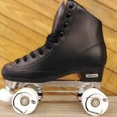 🌘🌟 Patines RD CRUZE XR Black 🌟🌘  🤗¿Buscando unos patines clásicos con las características de un patin de alta gama a un precio accesible? El nuevo Cruze XR de Roller Derby es para ti.😚  💲Precios y detalles: https://centroroller.mx/patines-rollerderby/5340-8077-patines-rd-cruze-xr-black-.html#/35-tallas_patines-21cm  ✨Tienda de patines en línea: www.centroroller.mx💻 📦Envíos a toda la República mexicana 🚫Aplican restricciones 🚫 🌎Comunidad Latinoamericana de patinadores: www.latinroller.com ✨