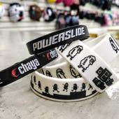 😍¿Ya tienes la tuya? ¿No? 🤗¡Ven a nuestra sucursal por estas hermosas pulseras de oBeja Roller, Chaya y Powerslide! ✌O vista nuestra página oficial www.centroroller.mx y adquierela ya. Están super cool.😎  #obejaroller #tiendadepatines #centroroller #iloveskateroller #quads #skateroller #quadsskate #patinesclasicos #freeskate #freestyle #iloveskateroller #rollerskating #freeskating