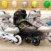 🦠💣💷Patines RD AERIO Q60🦠💣💷  😚El Aerio Q-60 Mens Inline es deportivo y elegante. La bota blanda y el cómodo acolchado con memoria te ayudarán a patinar con confianza mientras das un paseo recreativo.🤗  💲Precios y detalles: https://centroroller.mx/235-patines-rollerderby  ✨Tienda de patines en línea: www.centroroller.mx💻 📦Envíos a toda la República mexicana 🚫Aplican restricciones 🚫 🌎Comunidad Latinoamericana de patinadores: www.latinroller.com ✨